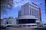 <b>Hotel Ibis</b> Tel: 0214074700