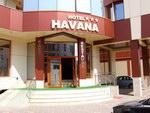 <b>Hotel Havana</b> Tel: 0721 123424